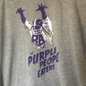 Other - MN Vikings shirt